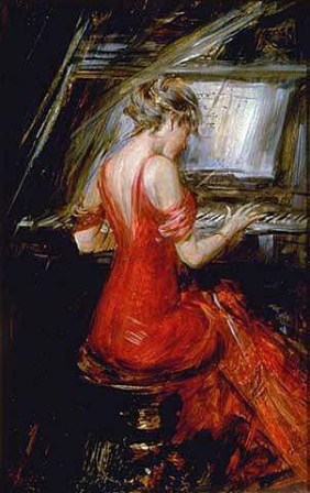 lady-in-red-dress-painting-