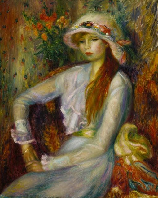 pictura pe panza (1915)