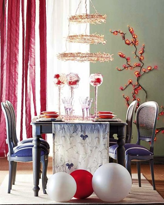 table-decorations-red