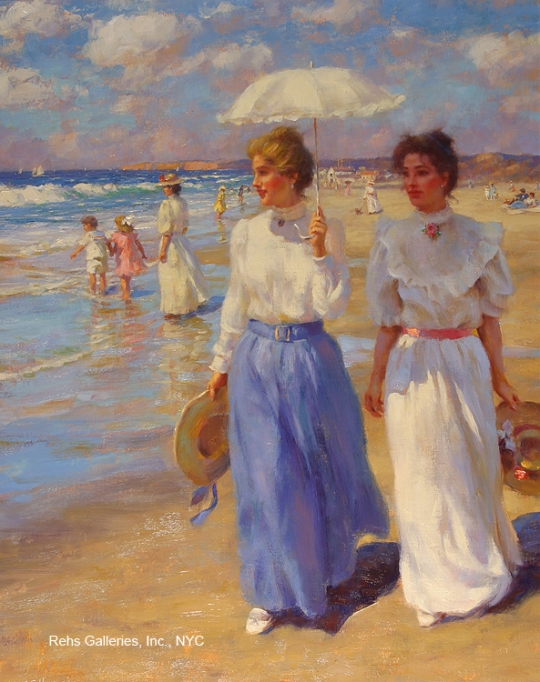 gregory_frank_harris_g1117_sunny_day_at_the_beach_wm