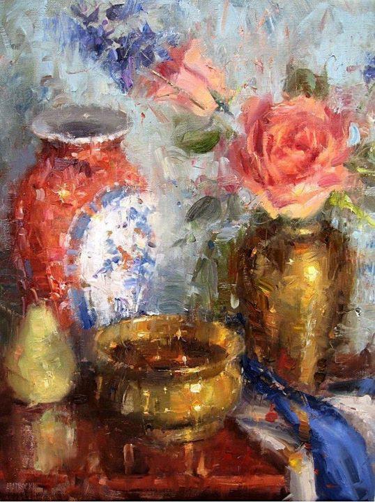 Eugene J. Paprocki - Tutt'Art@ - (7)