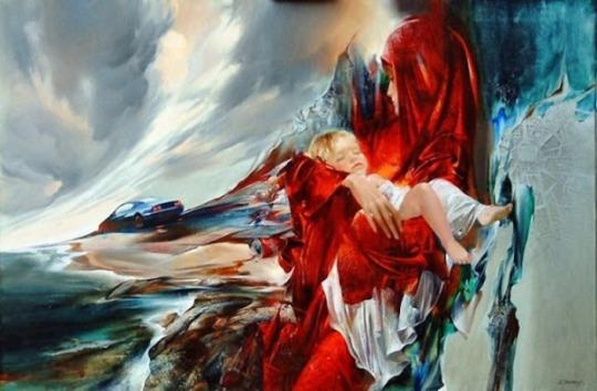 Ivan Slavinsky - Tutt'Art@