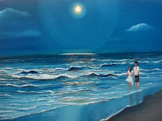 1366042068_502130565_1-oil-painting-sea-shore-Rajmahal-Vilas-2nd-Stage