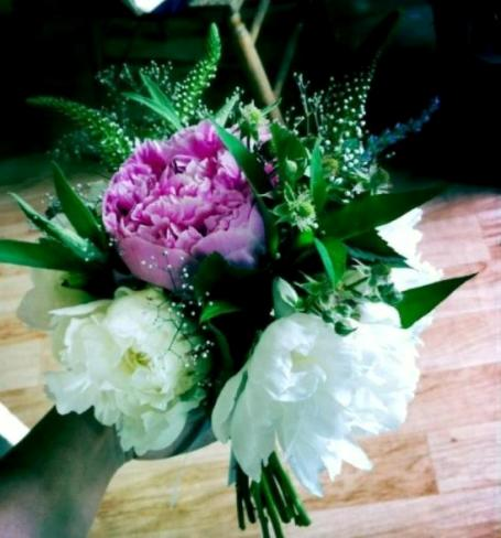 bridesmaid-boquet