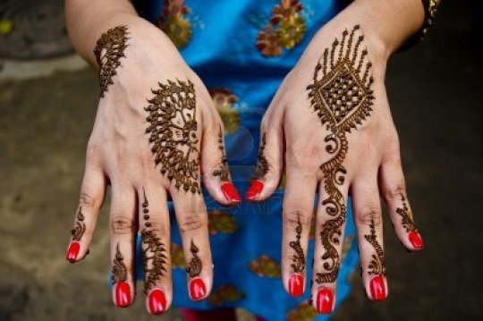 Copy of Copy of 14349668-beautiful-indian-artwork-of-applying-henna-on-wedding-celebrations
