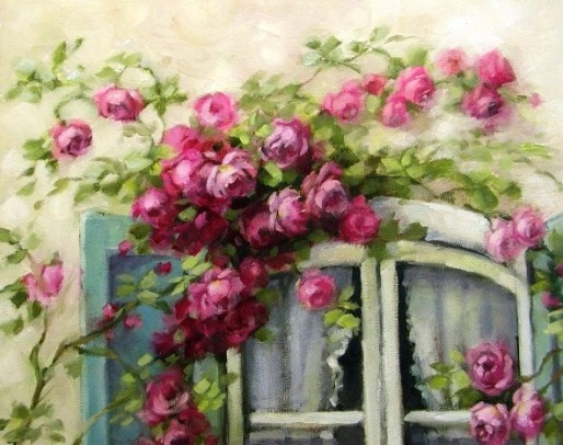 french window 010