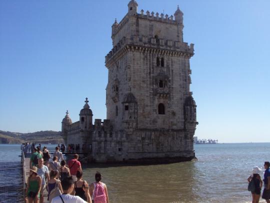 Turnul Belem