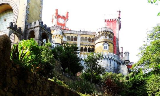 Palatul Pena