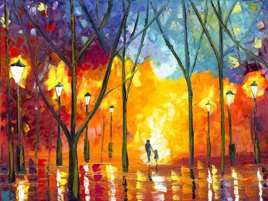 Jessilyn Park -  Symphony of the Soul - Tutt'Art@ (11)