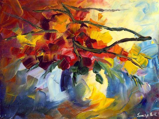 Jessilyn Park -  Symphony of the Soul - Tutt'Art@ (12)