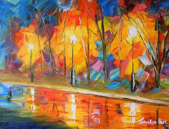 Jessilyn Park -  Symphony of the Soul - Tutt'Art@ (14)
