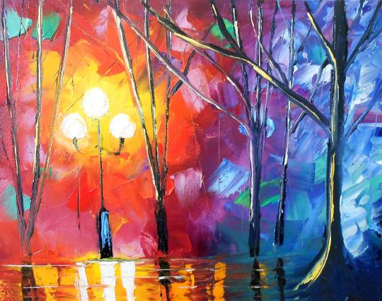 Jessilyn Park -  Symphony of the Soul - Tutt'Art@ (16)