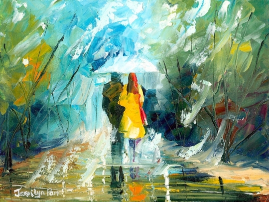 Jessilyn Park -  Symphony of the Soul - Tutt'Art@ (4) (1)