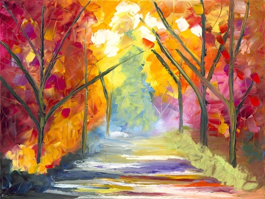 Jessilyn Park -  Symphony of the Soul - Tutt'Art@ (6)