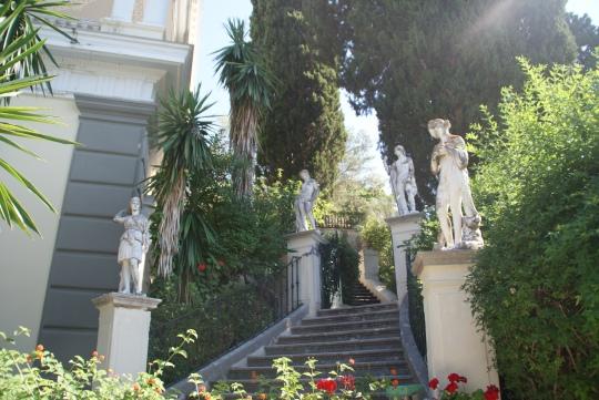 La palat