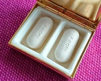 pastile pentru iubire.