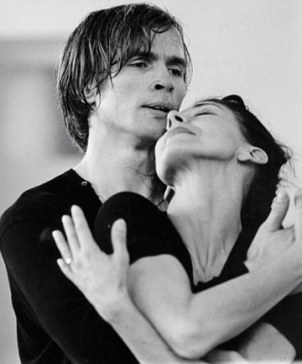 nureyev margot