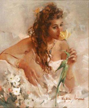 Nydia Lozano - (51)