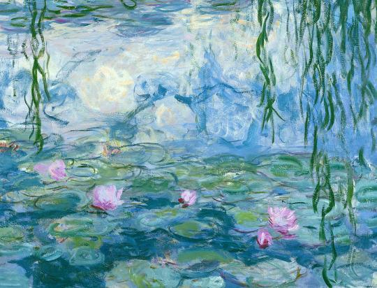 `claude Monet