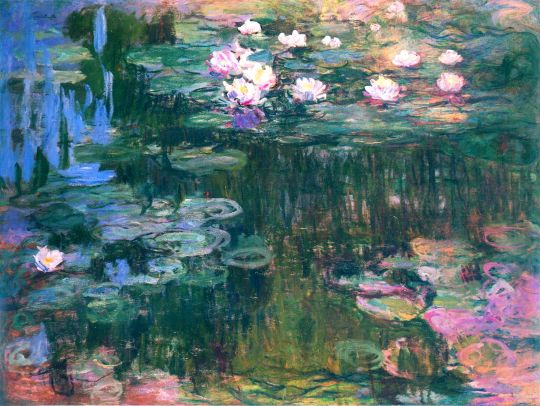 water-lilies-1917-4