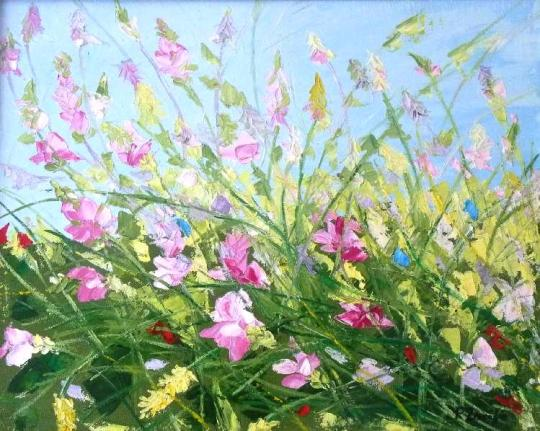 flori-salbatice