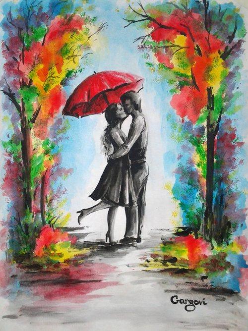 sarutul
