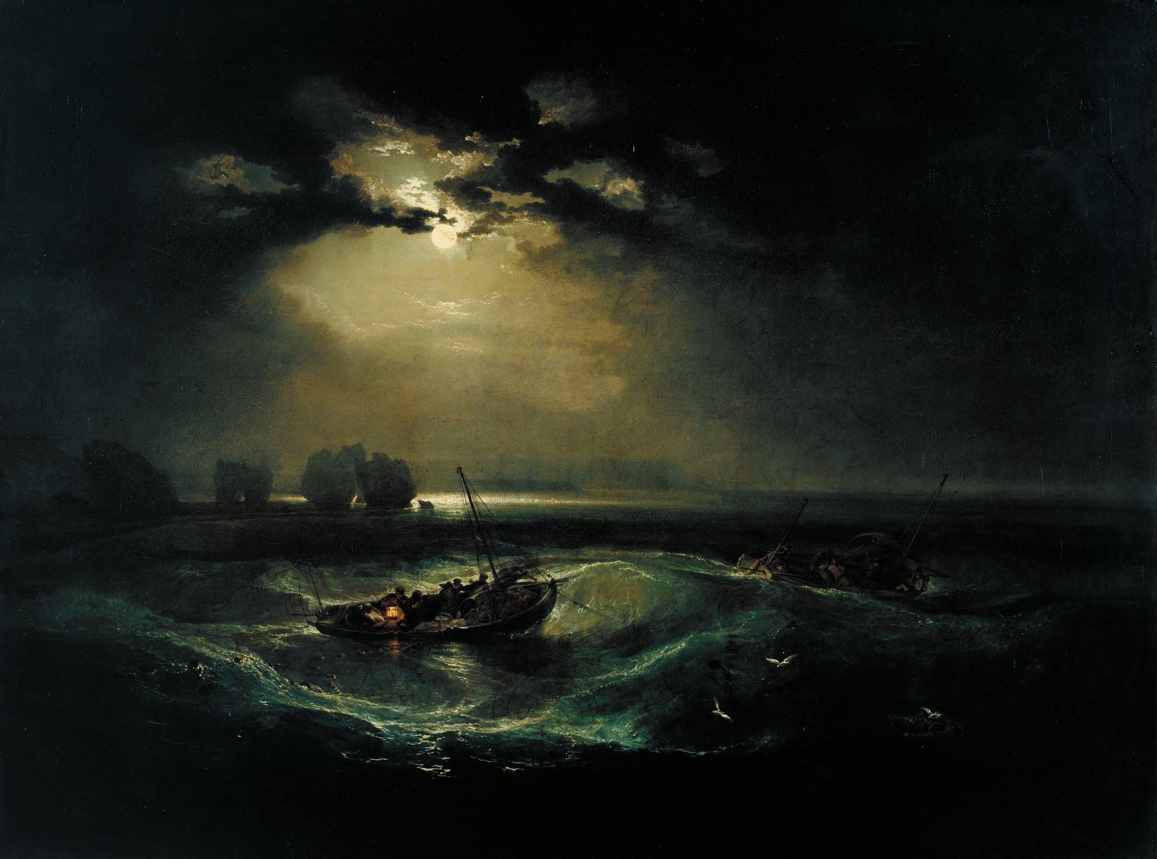 Joseph_Mallord_William_Turner_-_Fishermen_at_Sea_-_G