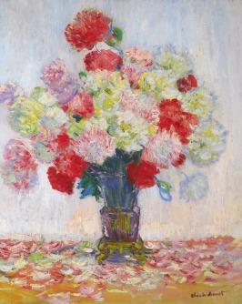 Claude Monet Letters Tutt'Art@ (21)