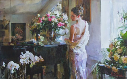 Michael and Inessa Garmash1