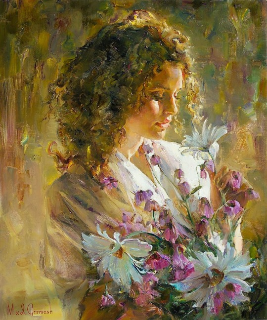 Michael and Inessa Garmash(M&I Garmash)-www.kaifineart.com-5