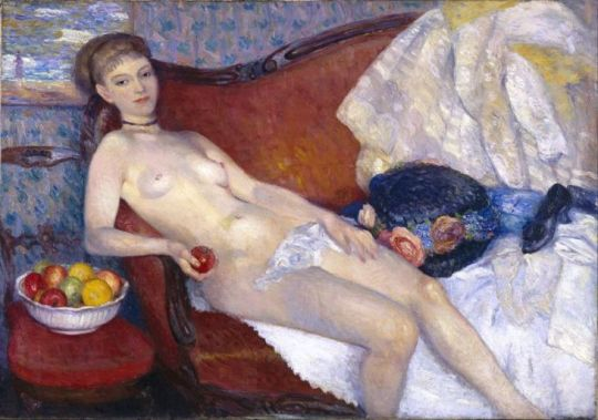 william_glackens_-_nude_with_apple_