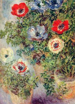anemones-1885-by-claude-monet