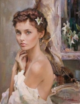 Michael and Inessa Garmash Tutt'Art@