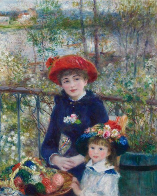 pierre-auguste-renoir-two-sisters