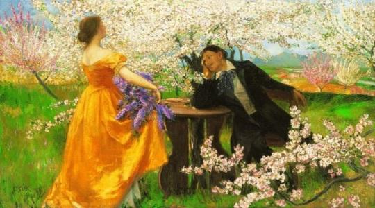 István-Csók-Hungarian-Impressionist-artist-women-in-painting (1)