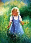 Children-Oil-Painting-