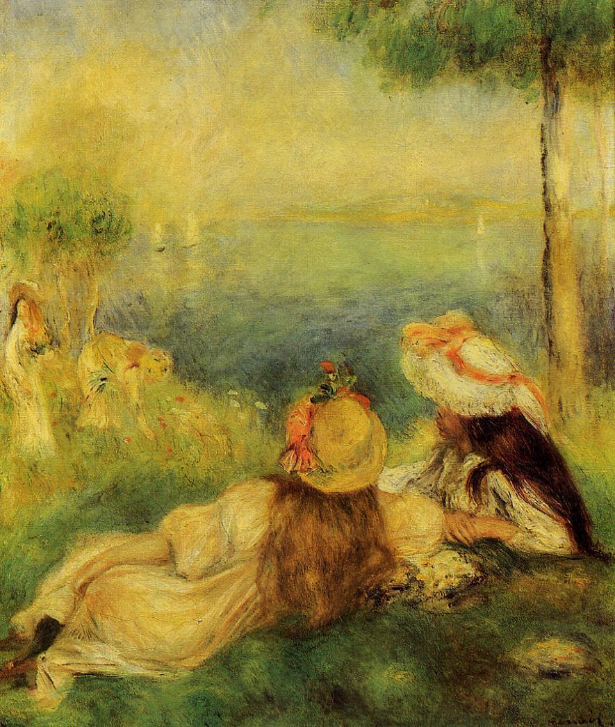 Pierre-Auguste Renoir d