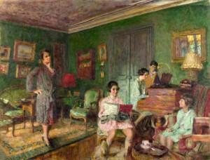 Édouard Vuillard 2