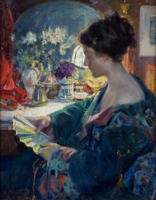Ulisse Caputo (1872-1948)9
