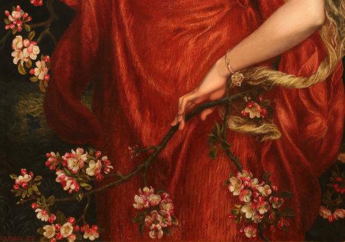 Rossetti (1878).
