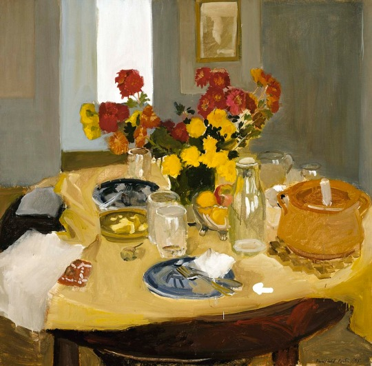 Fairfield Porter (1907-1975), Still Life