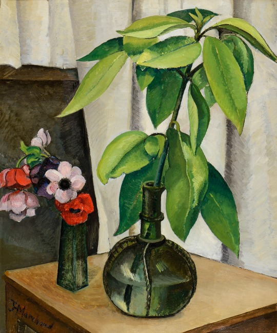 Jean Marchand (French, 1883-1940), Nature morte