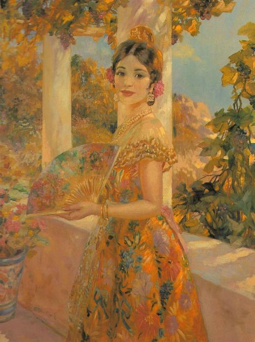 John Lloyd Frederic Strevens) (1902-1990) -