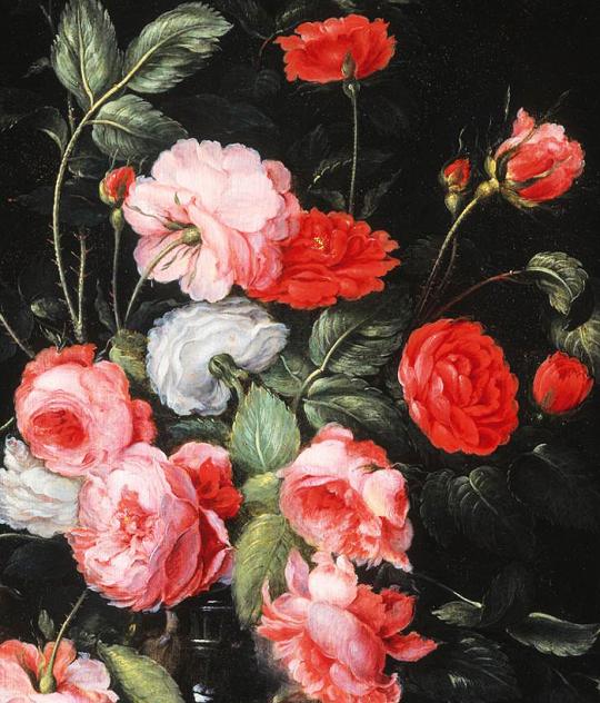 arta florala