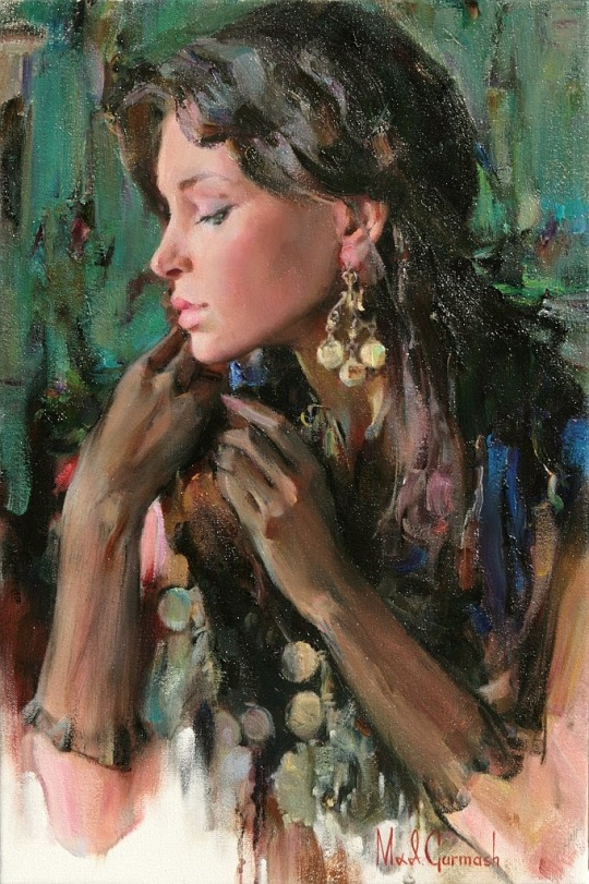 Michael and Inessa Garmash(M&I Garmash)--7