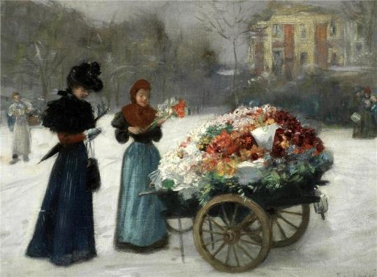 arta florala paris