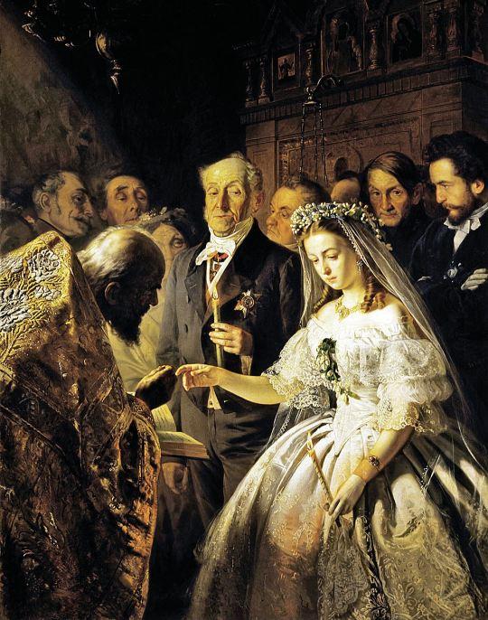casatorie inegala