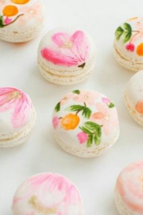 macarons nais
