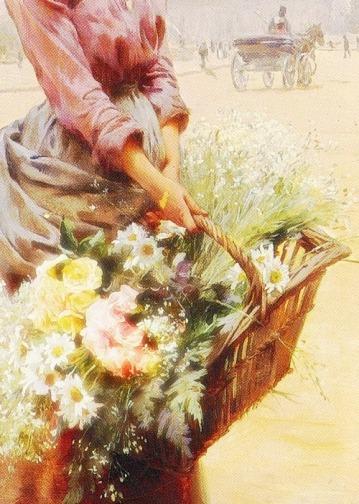 Louis Marie de Schryver (1862-1942)