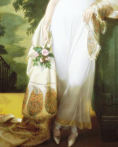 Merry Joseph Blondel (1781-1853)